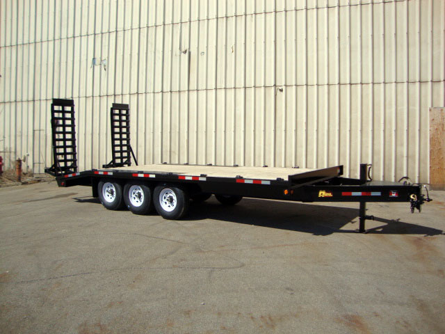 Deckover Floats - 10 Ton Deckover Float