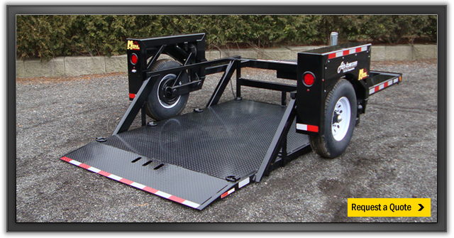 Trailer Sales In Denver For Open And Enclosed Cargo Html