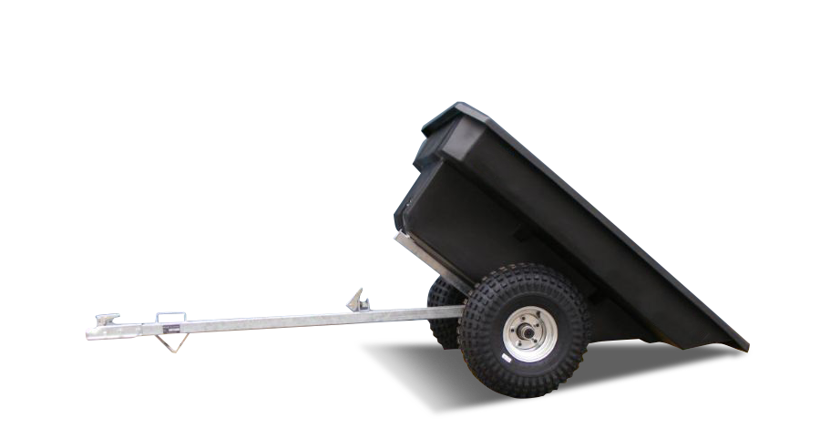 Econo - ATV Dump Trailer