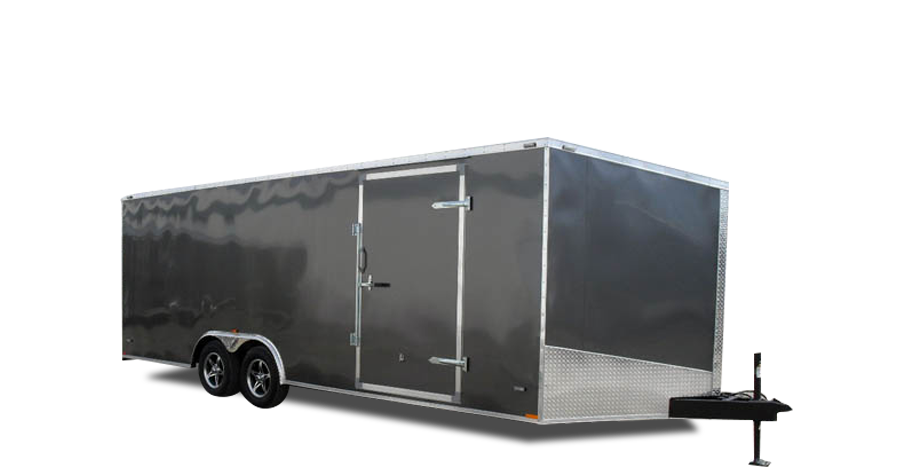 Miska Liberty SLLE Limited Edition Series - 8.5' Wide Tandem Axle