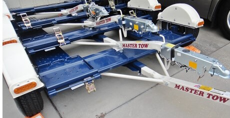 Premium - Master Tow Trailer Dolly
