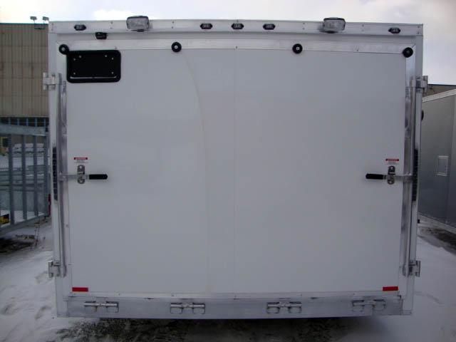 Snowmobile Predator - 8.5' Wide Tandem Axle - Predator