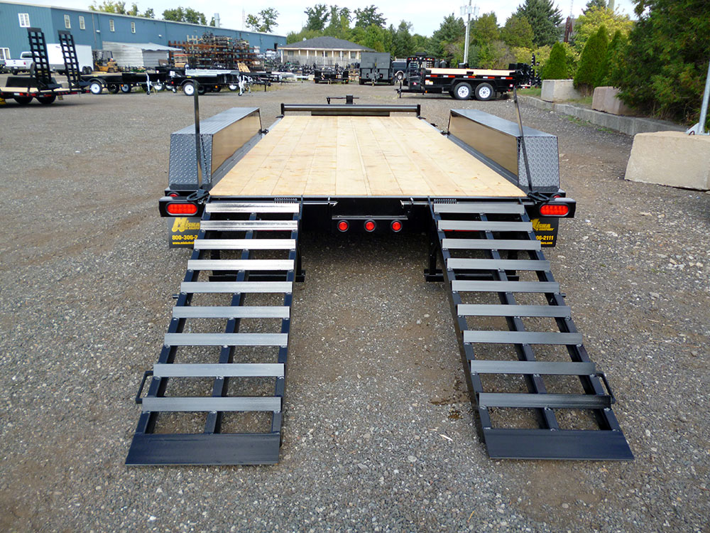 Low Bed Floats - 10 ton HD Low Bed Float