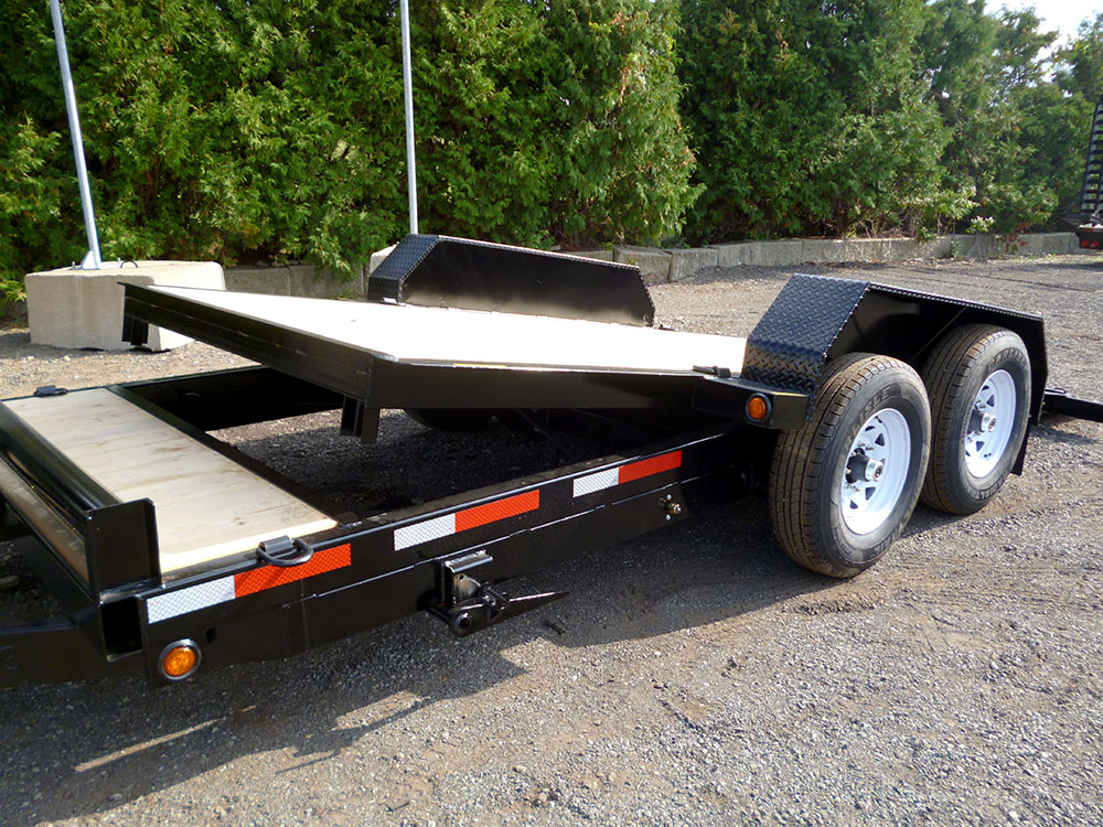 Tilt and Load - 7 ton - Tilt & Load
