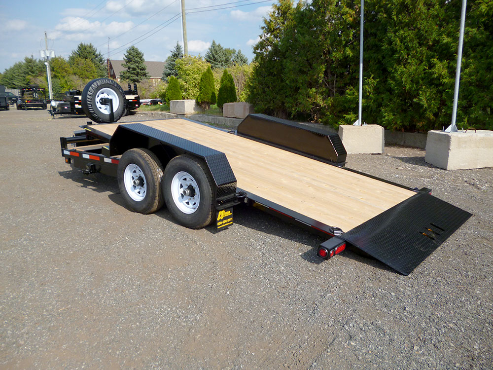 Tilt and Load - 3 1/2 ton - Tilt & Load