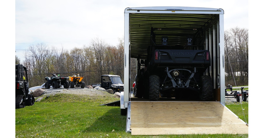 7.5 Wide Xtreme! - 7.5 Wide Multi Axle Xtreme NASX!