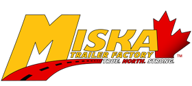 Miska Trailer Factory | Proudly Canadian