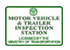 Motor Vehicle and Trailer Inspection Station